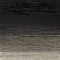 W&N Artists' Oil Colour 37ml - Charcoal Grey (Series 1)