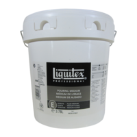 Liquitex Pouring Medium 3.78 Litre