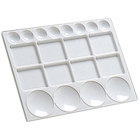 HOLBEIN PLASTIC PALETTE
