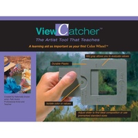 ARTIST VIEW CATCHER