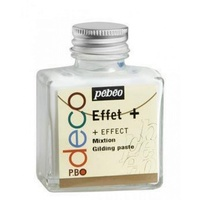 Pebeo GILDING PASTE 75 ML BOTTLE