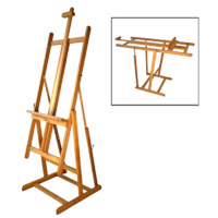 MABEF M08 CONVERT. EASEL BASIC