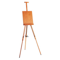 MABEF M26 FOLDING EASEL OIL WATERCOLOUR