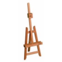 MABEF M21 LYRE MINIATURE TABLE EASEL