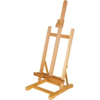 TABLE BEECH EASEL  28X33X90CM