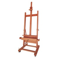 MABEF M05 SMALL EASEL WITH CRANK