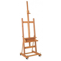 MABEF M06 STUDIO EASEL BIG