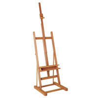 MABEF M07 STUDIO EASEL MEDIUM