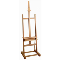 MABEF M09 STUDIO EASEL BASIC WITH TRAY