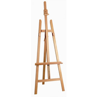MABEF M12 BIG LYRE EASEL M12