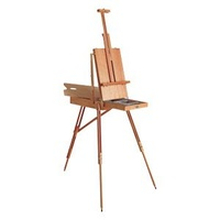 MABEF M22 BIG SKETCH BOX EASEL