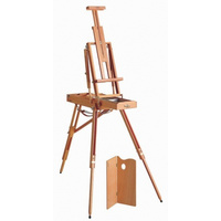 MABEF M23 SMALL SKETCH BOX EASEL