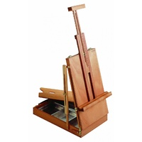 MABEF M24 TABLE SKETCH M24 BOX EASEL