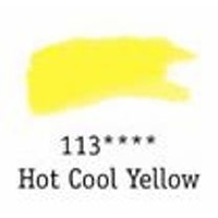 PEARLESCENT INK - HOT COOL YELLOW