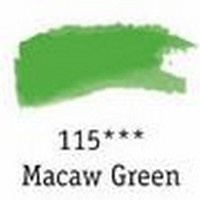 PEARLESCENT INK - MACAW GREEN
