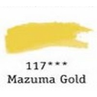 PEARLESCENT INK -  MAZUMA GOLD