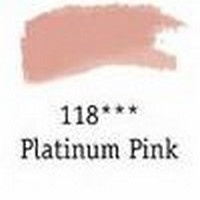 PEARLESCENT INK - PLATINUM PINK