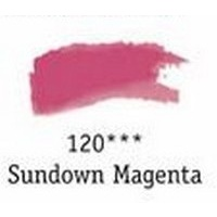 PEARLESCENT INK - SUNDOWN MAGENTA