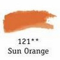 PEARLESCENT INK - SUN ORANGE