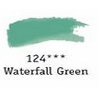 PEARLESCENT INK - WATERFALL GREEN