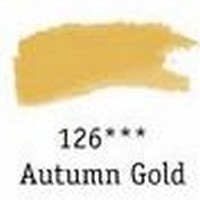 PEARLESCENT INK - AUTUMN GOLD