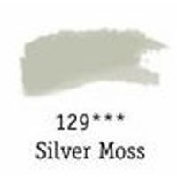 PEARLESCENT INK - SILVER MOSS