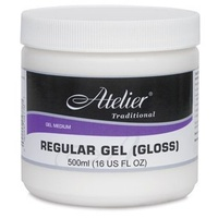 ATELIER REGULAR GEL 250ML