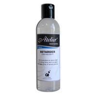 ATELIER RETARDER MEDIUM 250ML