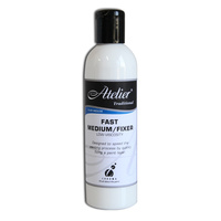ATELIER FAST MEDIUM Fixer