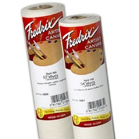 FREDRIX TARA 70 PRIMED CANVAS ROLL 53inch x 30 yds