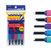 Sakura Carving Tools 5pcs