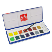 Caran D'Ache Gouache Set of 15 Pans