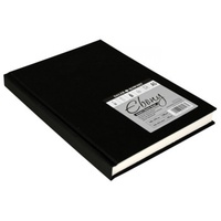 DALER EBONY HARDBOUND SKETCHBOOK