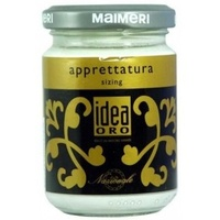 MAIMERI IDEA WATER-BASED GOLD LEAF GLUE 125ml