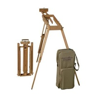 "JULLIAN ""REXY"" FRENCH BOX EASEL"