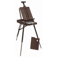 "JULLIAN ""VINTAGE"" FRENCH BOX EASEL"