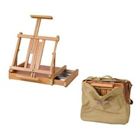 JULLIAN DE LUXE TRAVEL EASEL