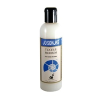 JO SONJA MEDIUM 250ml TEXTILE