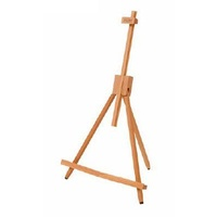 JULLIAN FOLDING TABLE EASEL