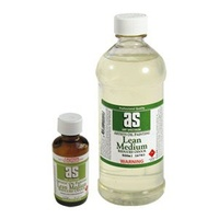 AS LEAN MEDIUM 100ML