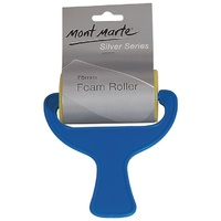 M.M. Studio Foam Roller 75mm