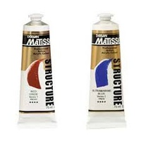 Matisse Structure 75ml