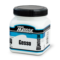 MATISSE 250ml GESSO MEDIUM