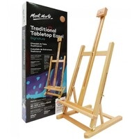 M.M. Traditional Desk Easel