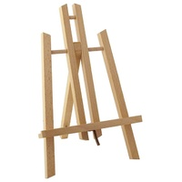 M.M. Mini Display Easel Beech Small