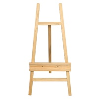 M.M. Student Easel - Pine 122cm