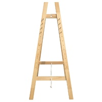 M.M. School Easel A-Frame  -  Pine