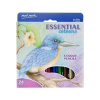 Mont Marte Colour Pencil Sets
