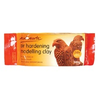 M.M. Air Hardening Modelling Clay - Terra 500gms