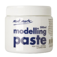 M.M. Modelling Paste Tub 500ml
